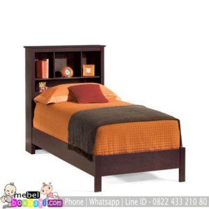 Tempat Tidur Anak TTA-105
