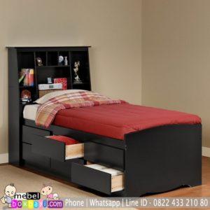 Tempat Tidur Anak TTA-106