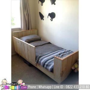 Tempat Tidur Anak TTA-113