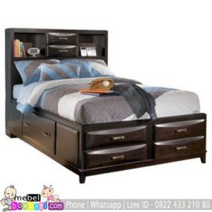 Tempat Tidur Anak TTA-115
