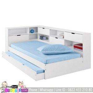 Tempat Tidur Anak TTA-117
