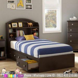 Tempat Tidur Anak TTA-118