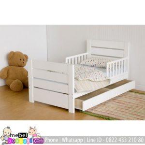 Tempat Tidur Anak TTA-119