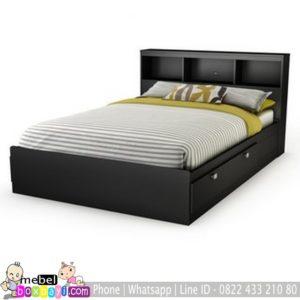 Tempat Tidur Anak TTA-107