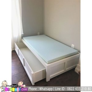 Tempat Tidur Anak TTA-109
