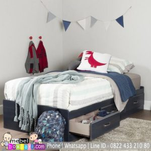 Tempat Tidur Anak TTA-110