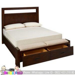 Tempat Tidur Anak TTA-112