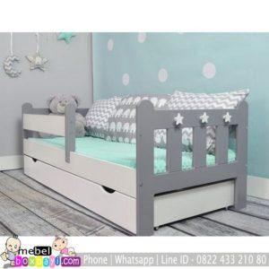 Tempat Tidur Anak TTA-133