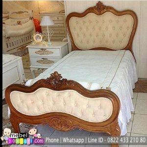 Tempat Tidur Anak TTA-153