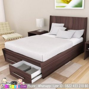 Tempat Tidur Anak TTA-128