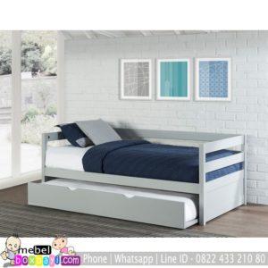 Tempat Tidur Anak TTA-138