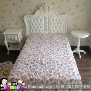 Tempat Tidur Anak TTA-142