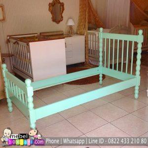 Tempat Tidur Anak TTA-160