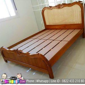 Tempat Tidur Anak TTA-162