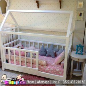 Tempat Tidur Anak TTA-163