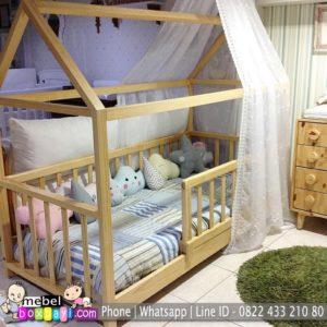 Tempat Tidur Anak TTA-165