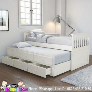 Tempat Tidur Anak TTA-129