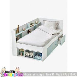 Tempat Tidur Anak TTA-125