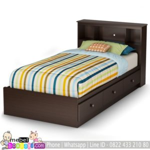 Tempat Tidur Anak TTA-135