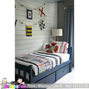 Tempat Tidur Anak TTA-126