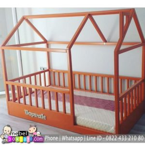 Bed House BDH-050