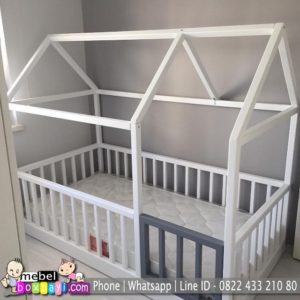 Bed House BDH-054