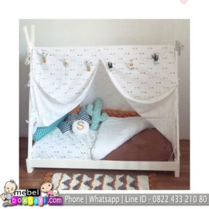 Bed House BDH-060