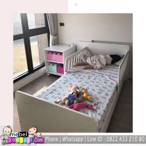 Tempat Tidur Anak TTA-217
