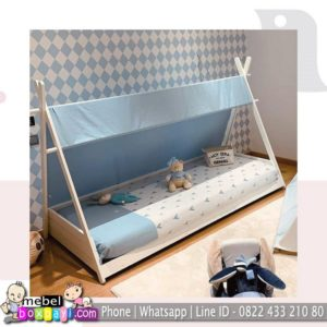 Bed House BDH-062