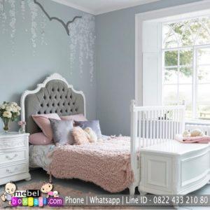 Tempat Tidur Anak TTA-218