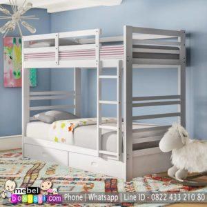 Tempat Tidur Tingkat TTT-232
