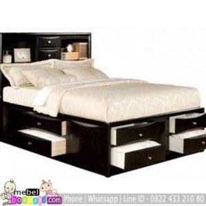 Tempat Tidur Anak TTA-220