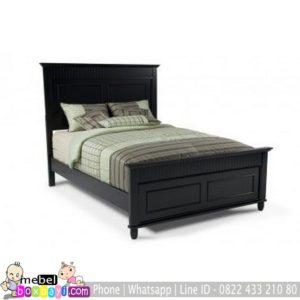 Tempat Tidur Anak TTA-219