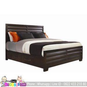 Tempat Tidur Anak TTA-221